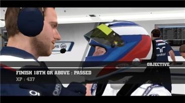 """F1 2011 """"Russian Helmet[HD]"""""""