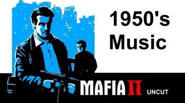 """Mafia 2 """"Вырезанное радио"""""""