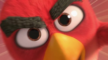 Трейлер Angry Birds Action!