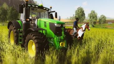 Farming Simulator 19 обогнала конкурентов по продажам