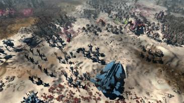 В Warhammer 40,000: Gladius - Relics of War появятся эльдары