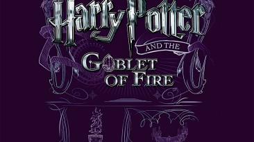 "Harry Potter and the Goblet of Fire ""Полный Саундтрек из Видеоигры"""