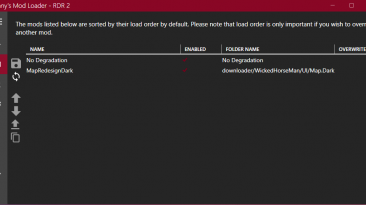 """Red Dead Redemtion 2 """"Lenny's Mod Loader RDR 0.5.7872.2247"""""""