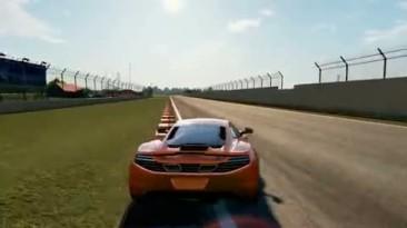 """Auto Club Revolution """"McLaren MP4-12C"""""""