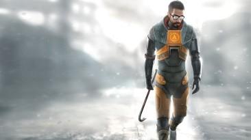 Марк Лейдлоу, сценарист серии Half-Life, ушел из Valve