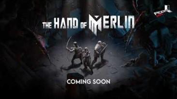 Ролевая игра в жанре rogue-lite The Hand of Merlin появится в раннем доступе Steam в мае