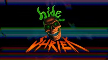 В Steam вышла игра Hide and Shriek