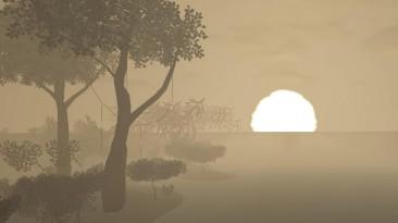 "Far Cry 2 ""Карта - Dawn In Paradise"""