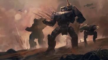 Разработчики Battletech обещают русский язык и поддержку обновлениями