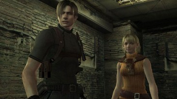 Из Resident Evil 4 VR вырежут определенный контент, включая некоторые реплики и анимацию