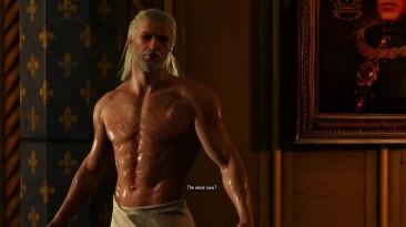 "The Witcher 3: Wild Hunt ""Новый трейлер"""