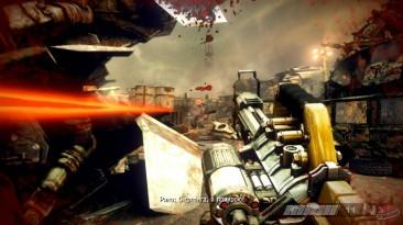 Killzone 3. Отважные парни идут все в спецназ