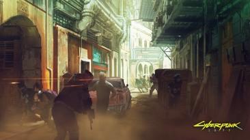 Cyberpunk 2077 покaжyт нa Summer of Gaming