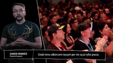 Полторы тысячи человек работали над созданием The Witcher 3: Wild Hunt