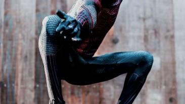 """Spider-Man: Web of Shadows """"Скин Нового Человека Паука (2012)"""""""
