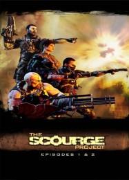 Обложка игры The Scourge Project