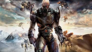 Enemy Territory: Quake Wars забыта?