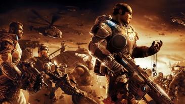 Названо имя сценариста фильма во вселенной Gears of War