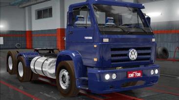 "Euro Truck Simulator 2 ""Volkswagen Titan 18.310 RL (1.40)"""