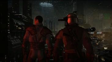 Два новых скриншота отмененной Star Wars 1313