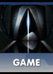 Обложка игры Star Trek: D-A-C