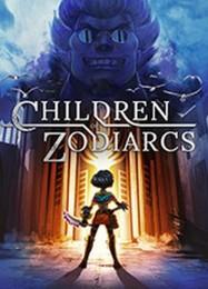 Обложка игры Children of Zodiarcs