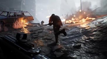 Terminator: Resistance - Прохождение игры-Демо (2019)