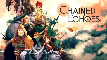 Deck13 выпустит Chained Echoes, JRPG в стиле SNES на ПК в 2021 году