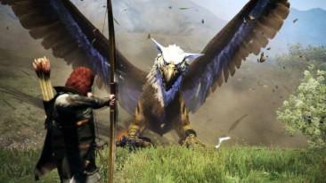 Слух: разработка Dragon's Dogma 2 переживает не лучшие времена, игра может задержатся до 2023 года