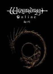 Обложка игры Wizardry Online