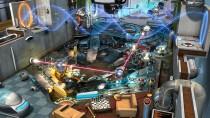Дополнение Portal Pinball к бесплатному симулятору Pinball FX3 можно купить за 15 рублей в Steam