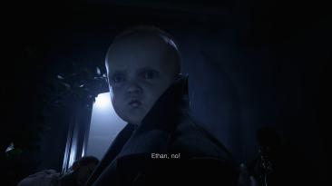 "Resident Evil: Village ""Малыш Крис"""