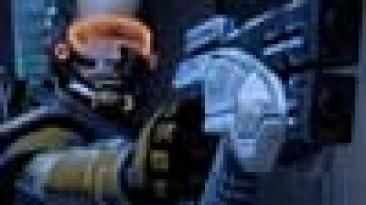Платное DLC для Mass Effect 2 уже на подходе
