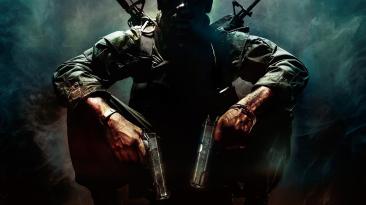 Call of Duty: Black Ops в 4K с эффектами трассировки лучей
