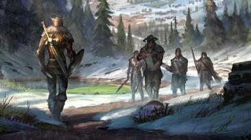 Elder Scrolls Online уже набрала 772 374 подписчика