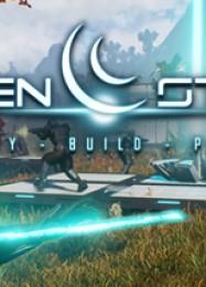 Обложка игры EDEN STAR