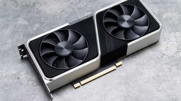 В видеокарте GeForce RTX 3060 обнаружили отбракованный GPU для GeForce RTX 3070