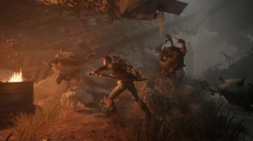 Версия Remnant: From the Ashes для PS5 и Xbox Series X/S уже доступна