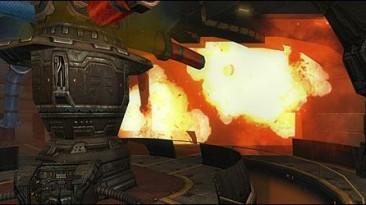 "Enemy Territory: Quake Wars ""Maridia beta 2"""