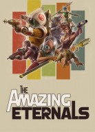 Amazing Eternals, the