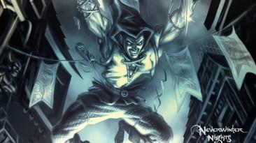 "Neverwinter Nights Diamond Edition ""Wallpapers(Обои)"""