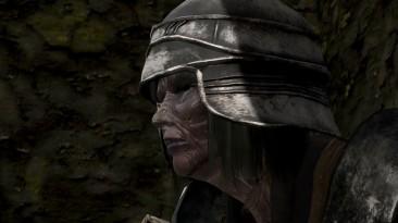"""Фанату Dark Souls удалось """"развалить"""" мир игры"""