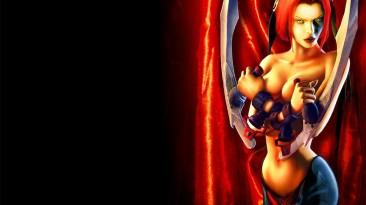 "Bloodrayne 2: Terminal Cut ""Улучшенные текстуры"""