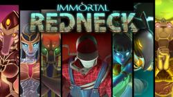 Боевик с видом от первого лица и прокачкой Immortal Redneck теперь анонсирован ещё и для Switch