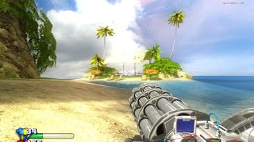 "Serious Sam 2 ""Treasure Island DM"""