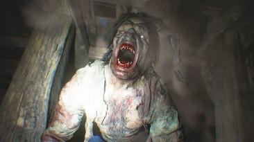 Слух: у PS5-версии Resident Evil Village большие проблемы, разработчики не могут реализовать все идеи
