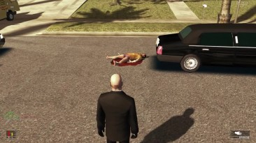 Топ 10 Жестокие убийств в HITMAN Blood Money