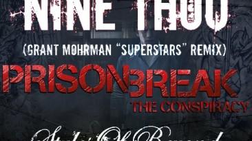 "Prison Break: The Conspiracy ""Замена музыки во время QTE и некоторых драк"""