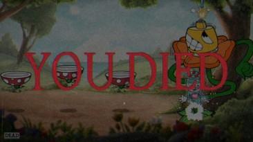 "Cuphead ""Cup Souls Mod"""