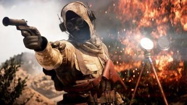 За полтора года Battlefield 1 потеряла 65% пользовательской базы